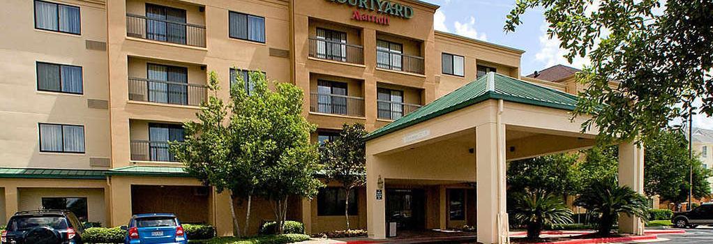 Courtyard by Marriott Houston Sugar Land - Stafford - Building