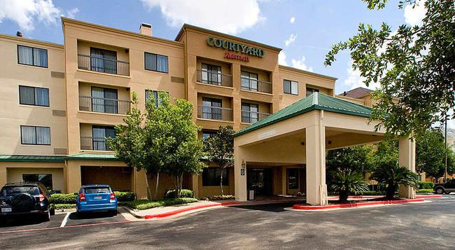 Courtyard by Marriott Houston Sugar Land - Stafford - Building