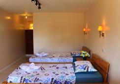 Alona42 Resort - Panglao - Bedroom