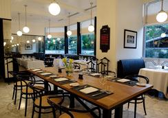 Oriental Residence Bangkok - Bangkok - Restaurant