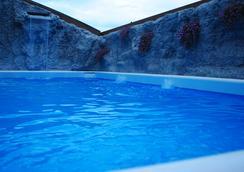 Albergo Pompei Valley - Pompei - Pool