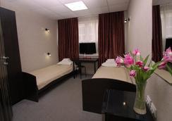 Hotel Mariya - Moscow - Bedroom