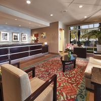 DoubleTree by Hilton Hotel San Diego - Del Mar Lobby