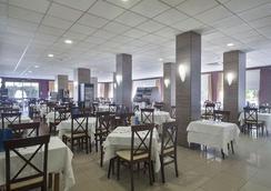 Best Siroco - Malaga - Restaurant
