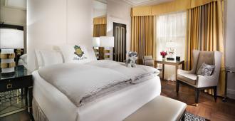 Staypineapple at The Alise San Francisco - San Francisco - Bedroom