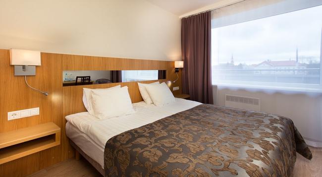Hotel Parnu - Parnu - Bedroom