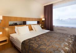 Parnu Hotel - Parnu - Bedroom