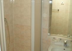 Pension Beta - Prague - Bathroom