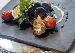 Hacklewood Hill Country House - Port Elizabeth - Restaurant