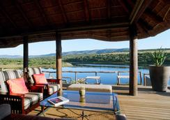 Pumba Private Game Reserve - Grahamstown - Outdoor view
