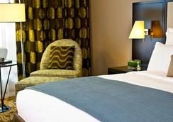 Renaissance Brussels Hotel - Brussels - Bedroom