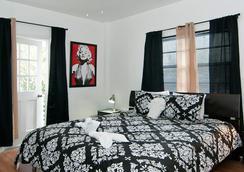 Hotel Pierre - Miami Beach - Bedroom