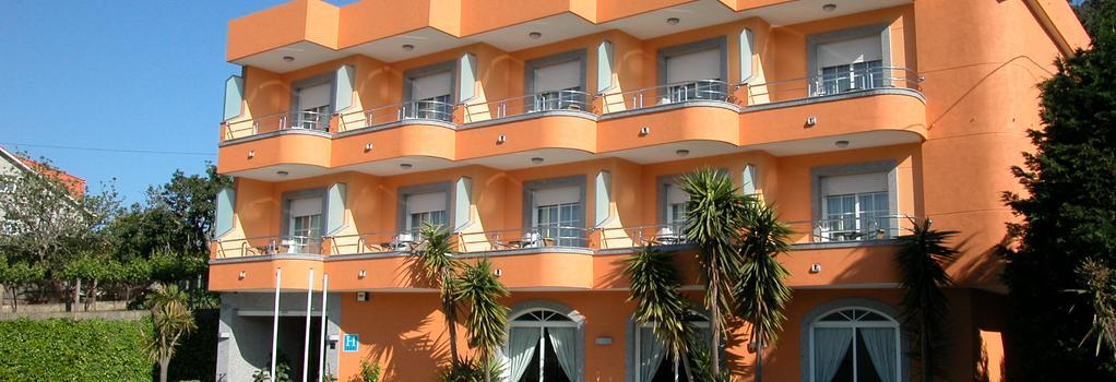 Hotel Ancora - Sanxenxo - Building