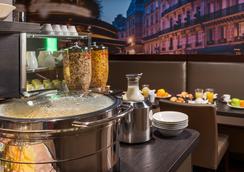 Midnight Hotel Paris - Paris - Restaurant