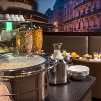 Midnight Hôtel Paris Dining