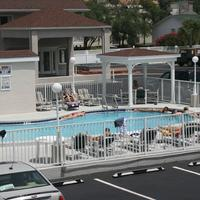 Destin Inn and Suites Pool