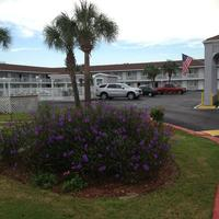 Destin Inn and Suites Hotel Front