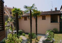 Il Nido Dei Gufi Bed And Breakfast - Toscolano Maderno - Outdoor view