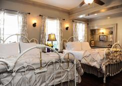 Bayfront Westcott House St Augustine B&B - St. Augustine - Bedroom