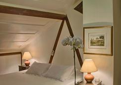 Pousada do Ouro - Paraty - Bedroom