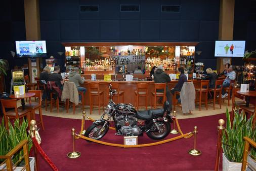 The Watson Hotel - New York - Bar