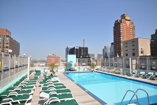 The Watson Hotel - New York - Pool