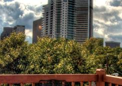 Queen Anne Bed And Breakfast - Denver - Outdoor view