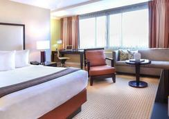 The River Inn - Washington - Bedroom