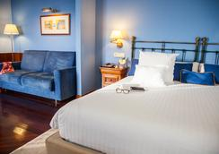 Augusta Spa Resort - Sanxenxo - Bedroom