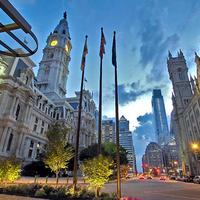 Courtyard by Marriott Philadelphia Downtown City View