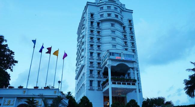 Joys Palace - Thrissur - Outdoor view