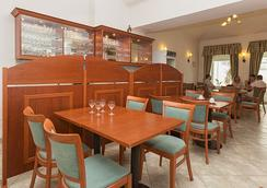 Hotel Augustus et Otto - Prague - Restaurant