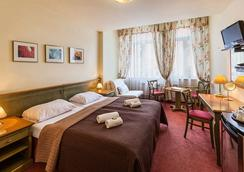 Hotel Augustus et Otto - Prague - Bedroom
