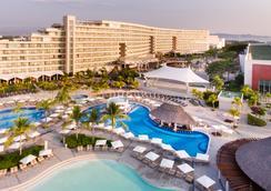 Resort Mundo Imperial - Acapulco - Pool