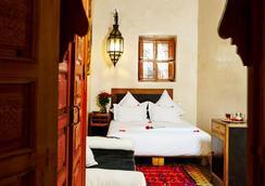 Riad Dar Justo - Marrakesh - Bedroom