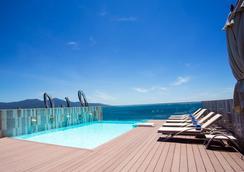 Holiday Beach Danang Hotel & Resort - Da Nang - Pool