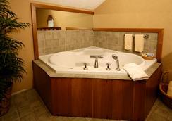 Wrens Nest Inn - Portsmouth - Bathroom