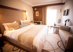 Sousse Palace Hotel & Spa - Sousse - Bedroom