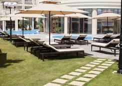 Sousse Palace Hotel & Spa - Sousse - Pool