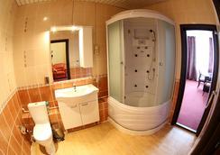 Hotel Planeta Spa - Tambov - Bathroom