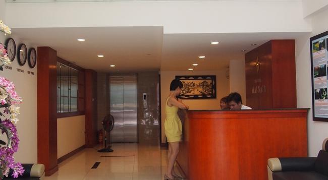 Hai Nam Hotel - Hanoi - Lobby