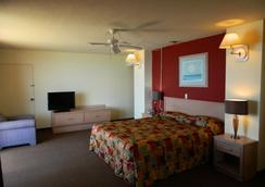 Puerto Nuevo Baja Hotel & Villas - Rosarito - Bedroom