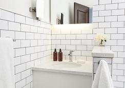 The Gregory - New York - Bathroom