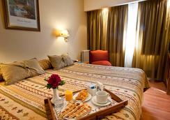 Hotel Nahuel Huapi - San Carlos de Bariloche - Bedroom