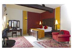 Mihir Garh - Jodhpur - Bedroom