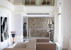 Puding Marina Residence - Special Class - Antalya - Lobby
