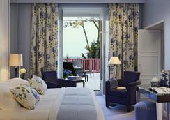 Hôtel Barrière L'Hermitage - La Baule-Escoublac - Bedroom
