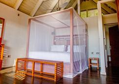 Boucan by Hotel Chocolat - Soufrière - Bedroom
