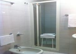 Bert Hotel - Sesto San Giovanni - Bathroom