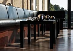 Sorat Insel-Hotel Regensburg - Regensburg - Lounge